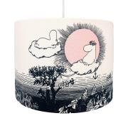 Moomin The Sky kattovalaisin Ø 35 cm Valkoinen