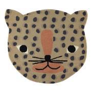 OYOY Mini -eläinmatto Leopardi