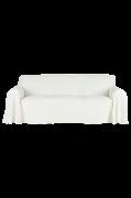 Odessa irtopäällinen 3:n istuttavaan sohvaan, puuvillakambrikkia