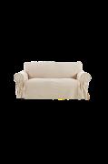 Odessa irtopäällinen 2:n istuttavaan sohvaan, puuvillakambrikkia