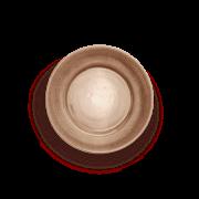 Basic Lautanen Cinnamon 25 cm
